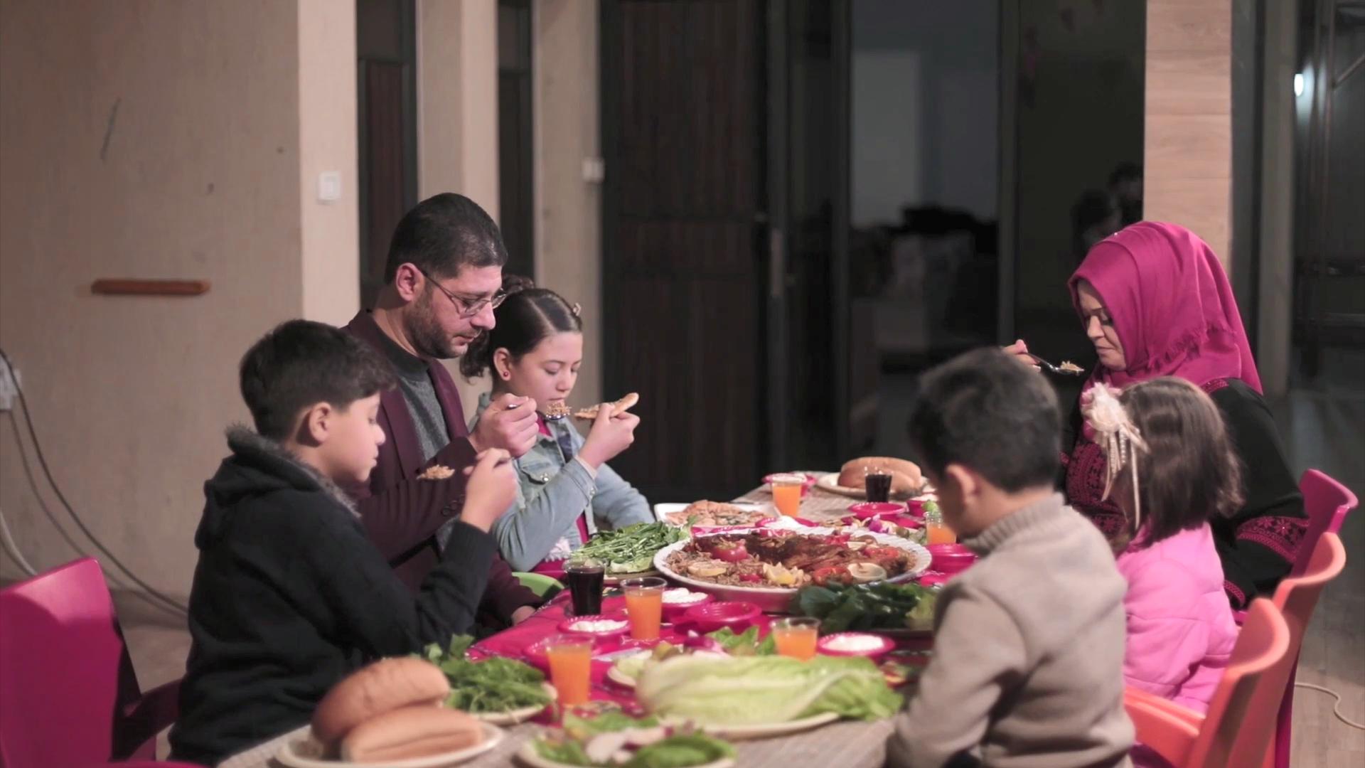 Ramadan Campaign - Gaza 2021